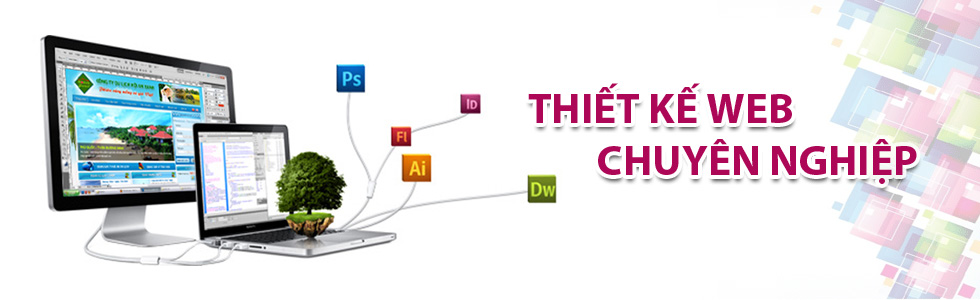 Công ty thiết kế Web chuyên nghiệp, uy tín tại Nghệ An