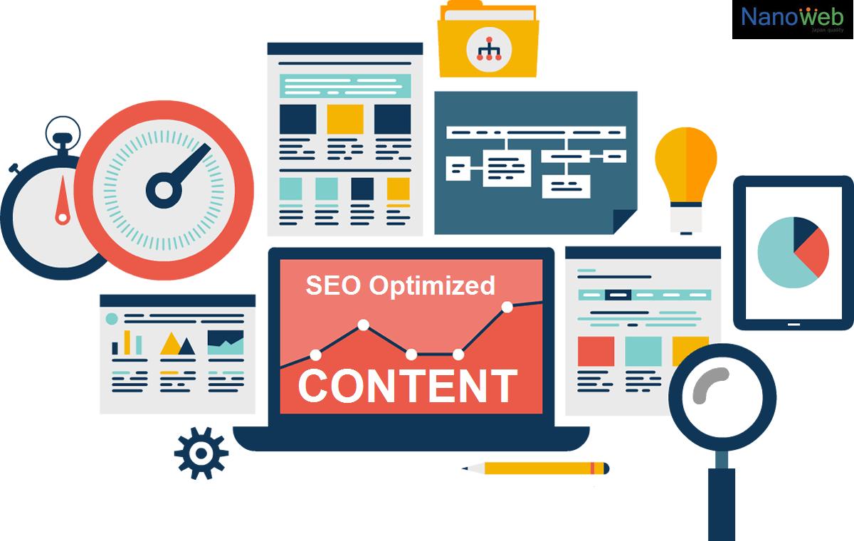 Thiết kế Website chuẩn SEO là gì ?
