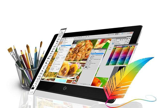 Thiết kế website mang lợi ích cho doanh nghiệp