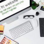 Chia sẻ bí quyết quản trị website tại Vinh