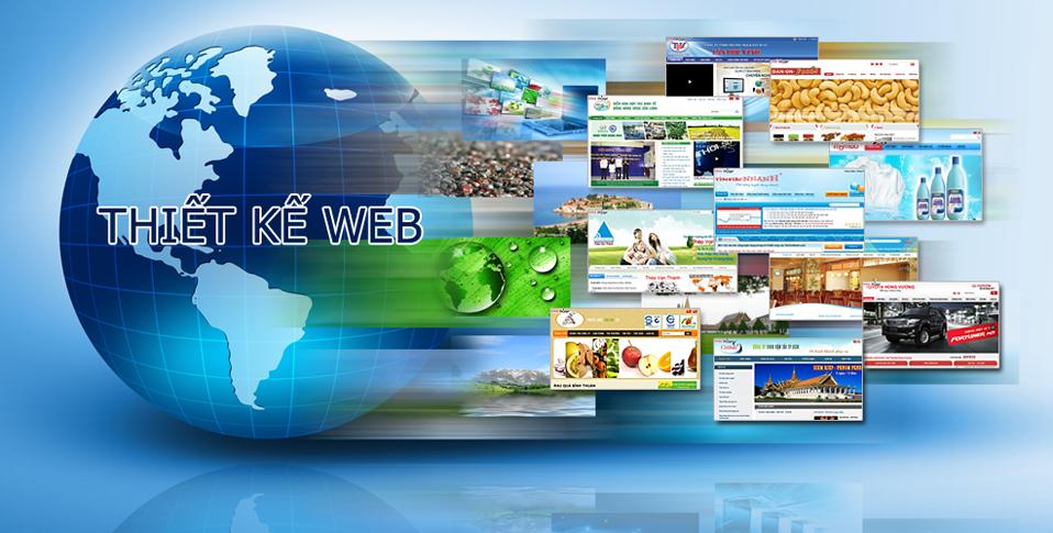 Để có một thiết kế website chuyên nghiệp nhất
