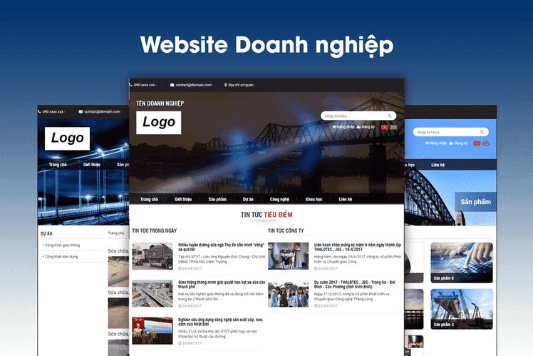 Kinh doanh tại sao cần có một website chất lượng