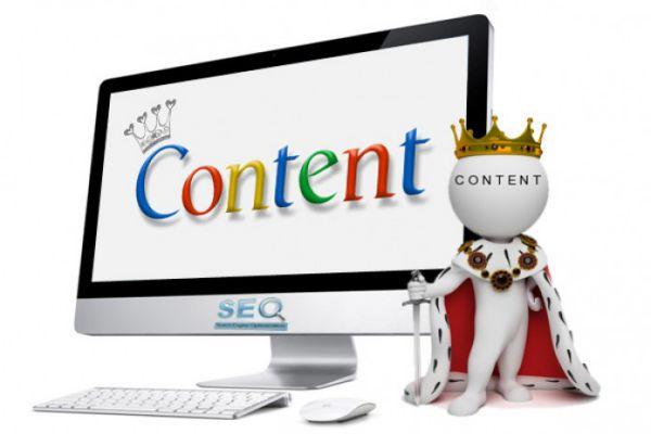 Tuyệt chiêu giúp nội dung website thu hút sự chú ý của khách hàng