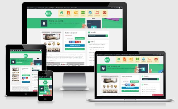 Nếu muốn quản trị một website tốt?