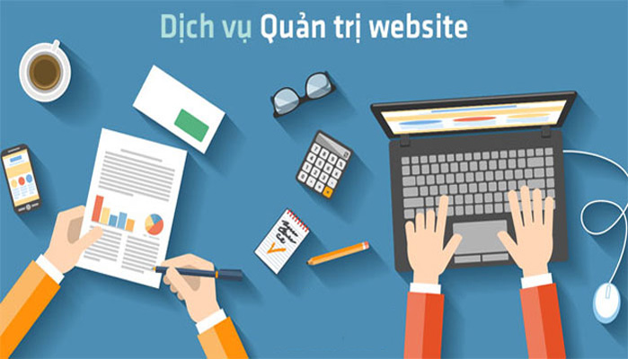 Có nên thuê dịch vụ quản trị website tại Nghệ An hay không?