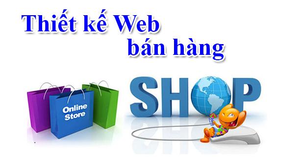 Lý do khiến website bán hàng không hiệu quả