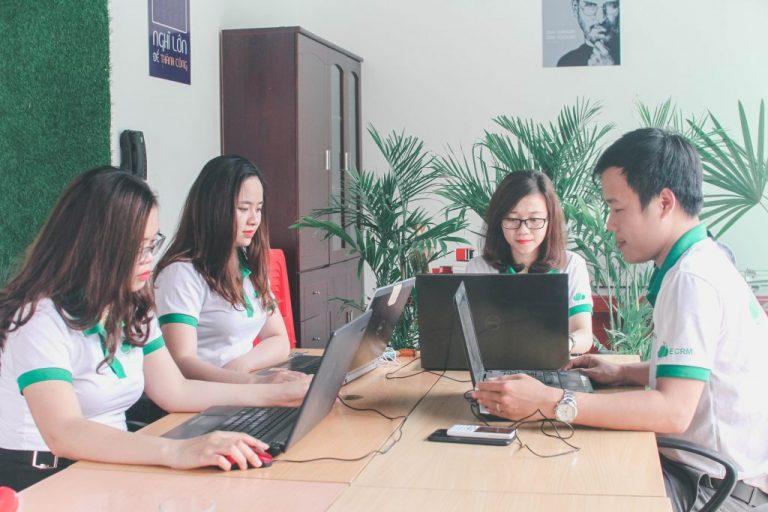 Redsand- đơn vị thiết kế website uy tín chuyên nghiệp nhất hiện nay
