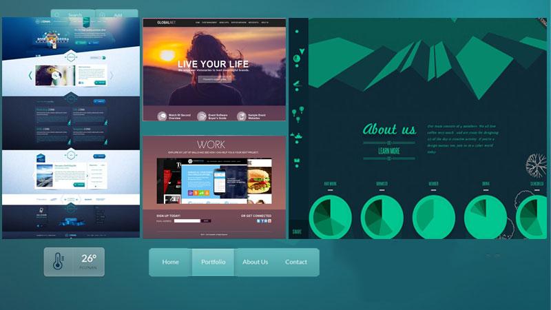 5 nguyên tắc thiết kế giao diện website tăng tỷ lệ chuyển đổi
