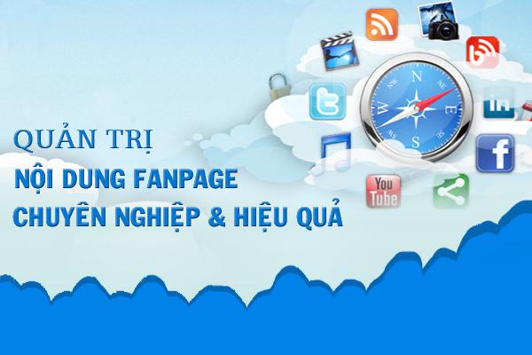 Dịch vụ quản trị Fanpage tại Vinh có vai trò như thế nào?