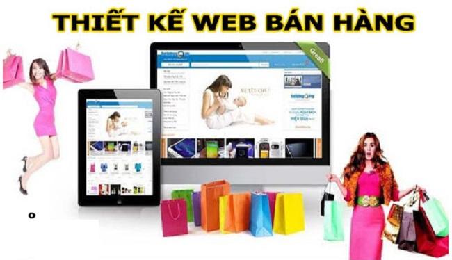 Tại sao cần thiết kế website bán hàng tại Nghệ An cho công ty, doanh nghiệp của mình?