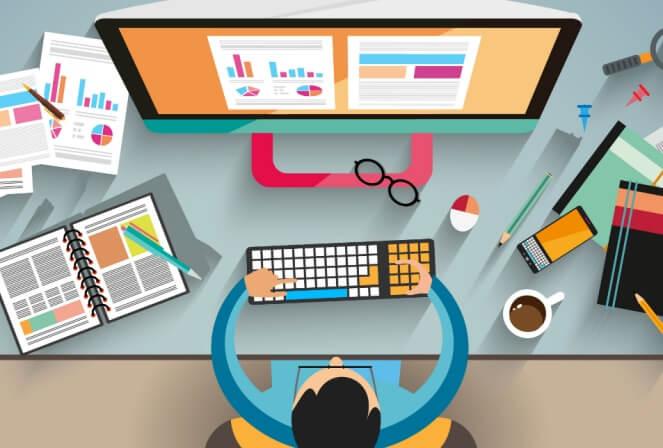 6 Tiêu chí đánh giá REDSAND là đơn vị thiết kế website tại Nghệ An hàng đầu