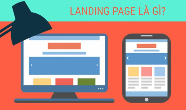Sử dụng landing Page tăng hiệu quả trong kinh doanh bất động sản