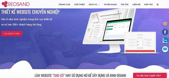 Bạn có biết khoảng trắng trong thiết kế website