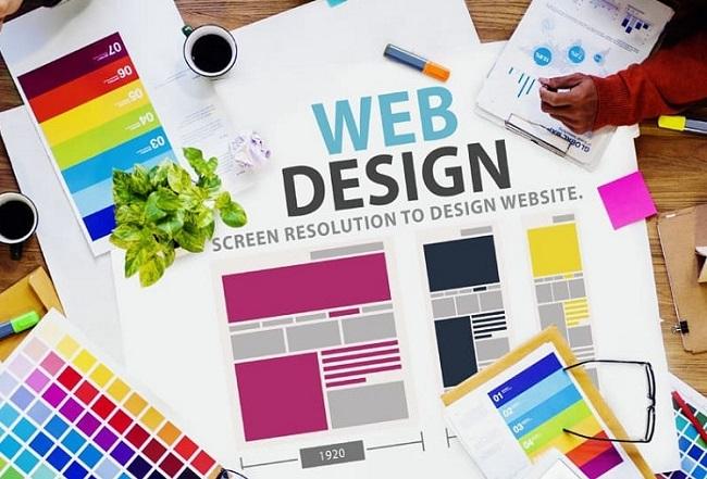 Lựa chọn công ty thiết kế website bán hàng tại Vinh