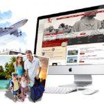 Top 6 tính năng không thể thiếu khi thiết kế website du lịch tại Vinh